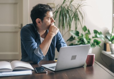 """3 key takeaways from our """"Home, alone and anxious"""" webinar"""