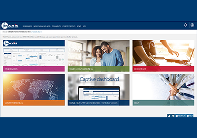 Introducing our new and improved OneClient portal