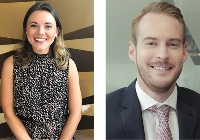 MAXIS GBN expands EMEA network member management team with two new appointments
