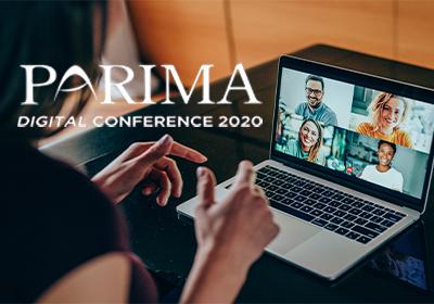 PARIMA Resilience Week 2020