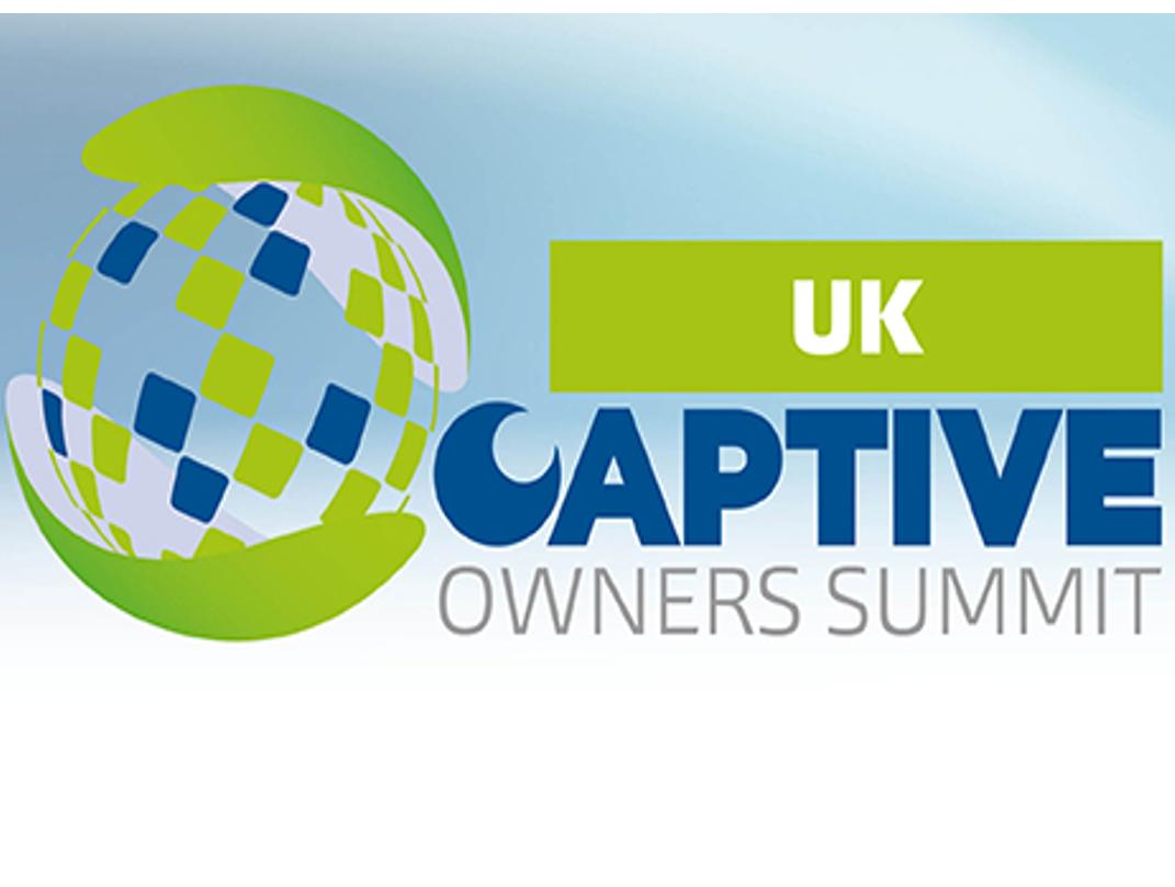 UK Captive Owner Summit 2018