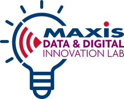 MAXIS Data & Digital Innovation Lab Logo