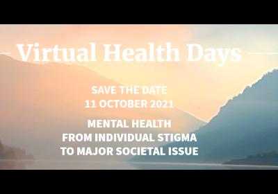 AXA Virtual Health Days