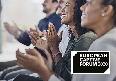 Virtual European Captive Forum 2020