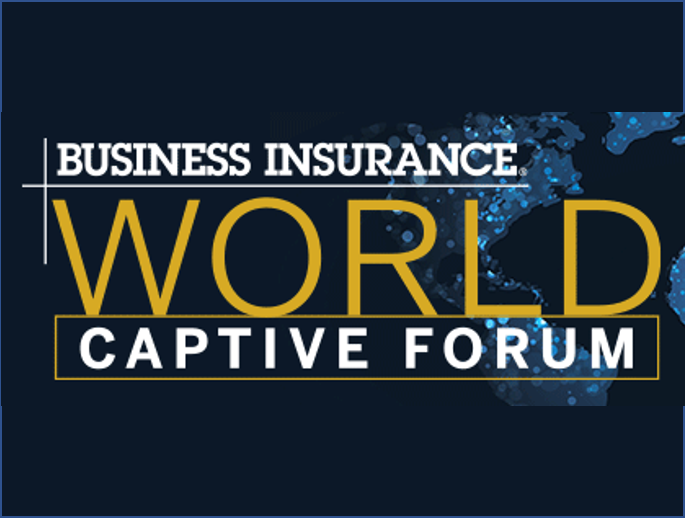 We'll see you at the 2018 World Captive Forum